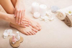 Cesare Rago estetica manicure pedicure